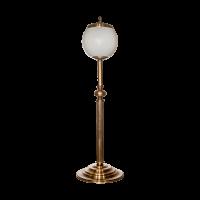 Настольные лампы ННБ 003-1х60-014 КУЛЯ Арт. 003,1,4-КУЛЯ