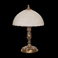 Настольные лампы ННБ 009-1х60-014 1006A Арт. 009,1,4-1006A