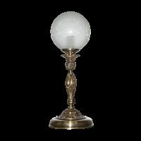 Настольные лампы ННБ 009-1х60-0014 3/001 Арт. 009,1,4/0-3/001