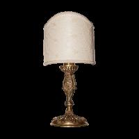 Настольные лампы ННБ 009-1х60-214 V012 Арт. 009,1,4/2-V012