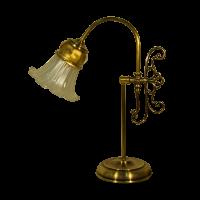 Настольные лампы ННБ 06-1х60-014 5527 Арт. 06,1,4-5527