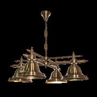 Люстры НСБ 47-4х60-041 Арт. 47,4,1