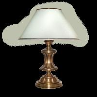 Настольные лампы ННБ 71-1х60-014 Арт. 71,1,4
