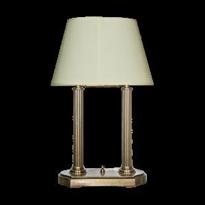 Настольные лампы ННБ 002-2х60-024 Арт. 002,2,4