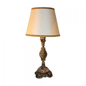 Настольные лампы ННБ 005-1х60-214 М Арт. 005,1,4/2-M