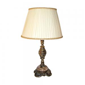 Настольные лампы ННБ 005-1х60-214 SZ Арт. 005,1,4/2-SZ