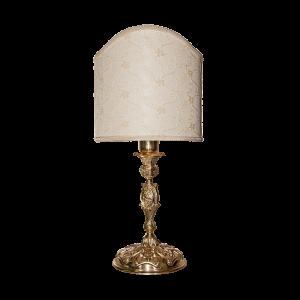 Настольные лампы ННБ 009-1х60-114 V016 Арт. 009,1,4/1-V016