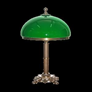 Настольные лампы ННБ 012-1х60-114 ZL Арт. 012,1,4/1-ZL