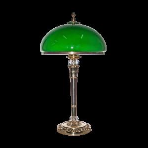 Настольные лампы ННБ 105-2х60-024 ZL Арт. 105,2,4-ZL