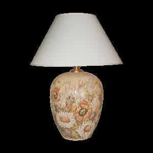 Настольные лампы ННБ 110-1х60-014 Арт. 110,1,4