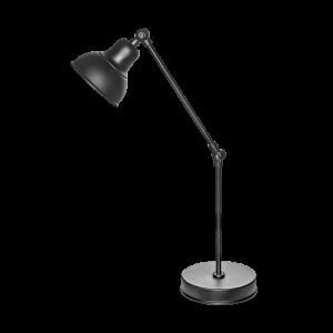 Настольные лампы ННБ 123-1х60-014 Арт. 123,1,4