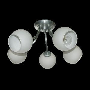 Люстры НСБ 202-5х60-051_3 Арт. 202,5,1_3