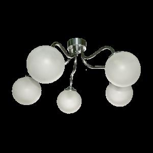 Люстры НСБ 205-5х60-051_1 Арт. 205,5,1_1