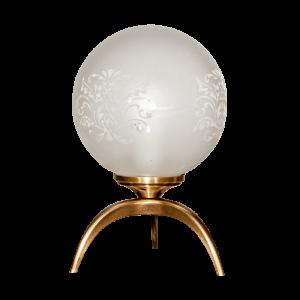 Настольные лампы ННБ 21-1х60-014 3.001 Арт. 21,1,4-3.001