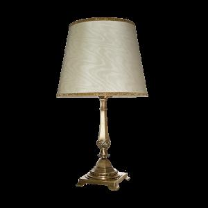 Настольные лампы ННБ 34-1х60-014 М Арт. 34,1,4-М