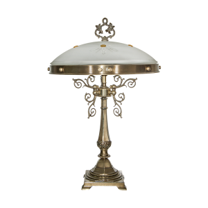 Настольные лампы ННБ 34-2х60-024 Арт. 34,2,4