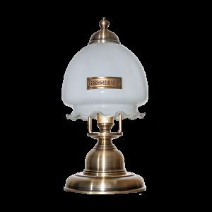 Настільні лампи ННБ 64-1х60-014 150  Арт. 64,1,4-150