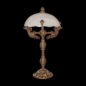 Настольные лампы ННБ 65-2х60-024 Арт. 65,2,4