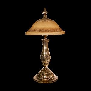 Настольные лампы ННБ 77-1х60-014 BL30 Арт. 77,1,4-BL30