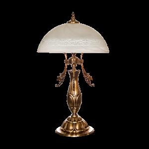 Настольные лампы ННБ 77-2х60-024 КВ Арт. 77,2,4-КВ
