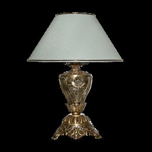 Настольные лампы ННБ 81-1х60-014 А Арт. 81,1,4-А