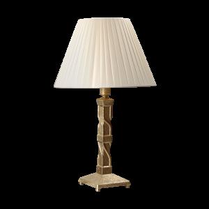 Настольные лампы ННБ 90-1х60-014 А Арт. 90,1,4-А
